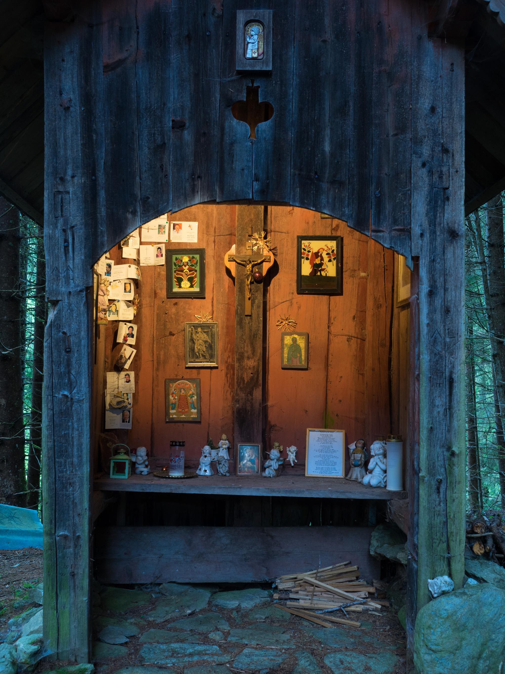 Magdalen-Kapelle